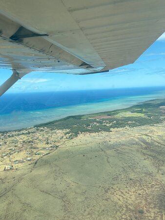 5 Island Maui County -Private- Discovery Flight, for up to 3 people: See it All!: Beautiful view
