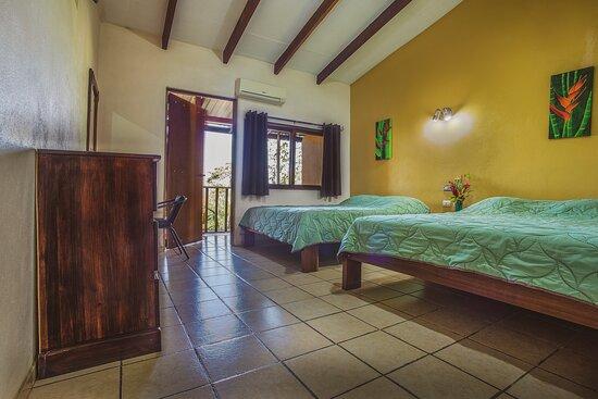 Habitación Standard Premium