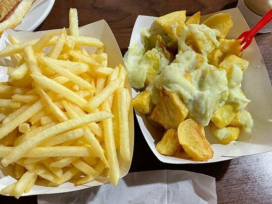 imagen Burgers Rock & Sushi en Alcañiz