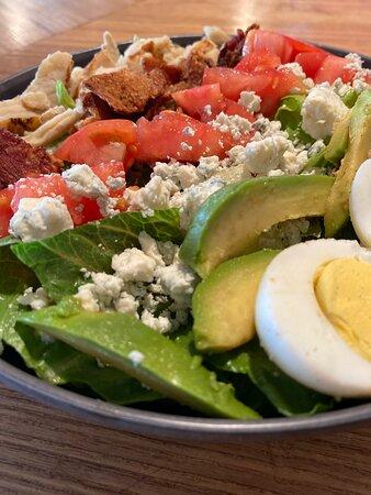 GLG Cobb Salad