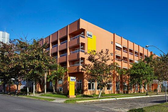 Hotel Sesc Torres