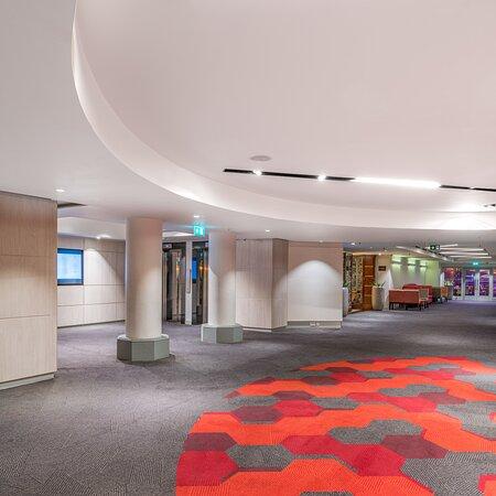 Lobby Area 19