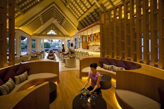 Loy Krathong Bar