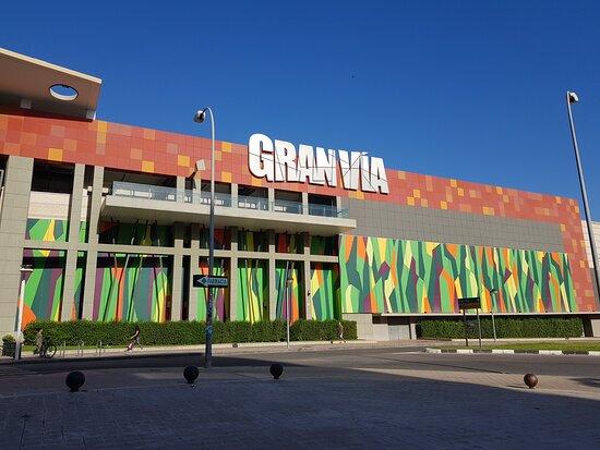 Centro Comercial Gran Via