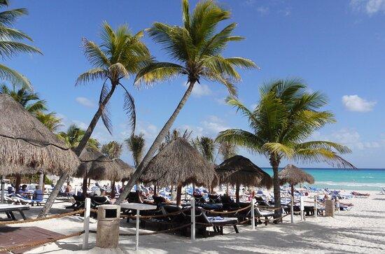 Mexiko: Viva Wyndam Azteca beach, Playa del Carmen, Riviera Maya