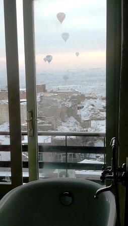 Fotos de Takaev Cave Hotel – Fotos do Uchisar - Tripadvisor
