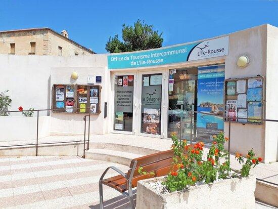 Office de Tourisme de L'Île-Rousse Balagne