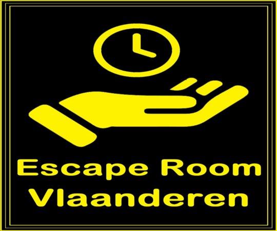 Escape Room Vlaanderen (Sint-Niklaas)