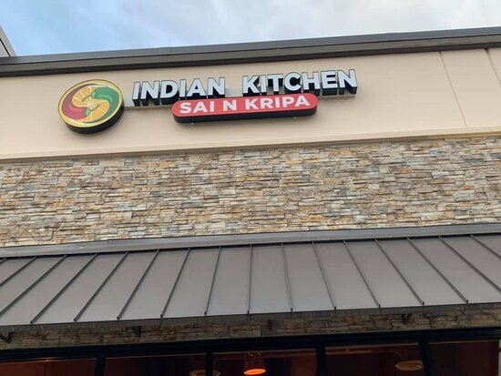 Welcome to Indian Kitchen