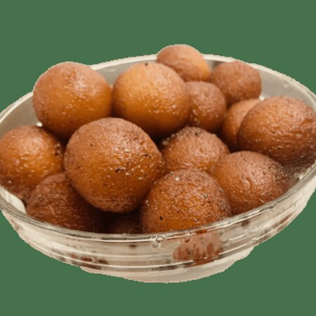 Gulab Jamuns are the most popular Indian Dessert. Delicious treat consists of soft, melt-in mouth, fried dumplings that are traditionally made of thickened or reduced milk and soaked in a sugar syrup
