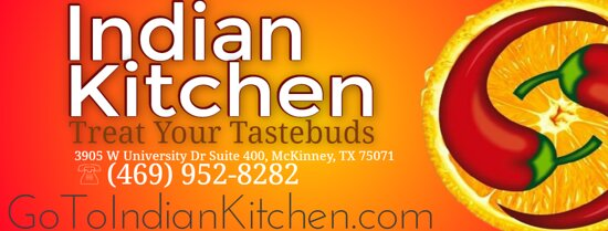 Indian Restaurant Now Open In McKinney, TX