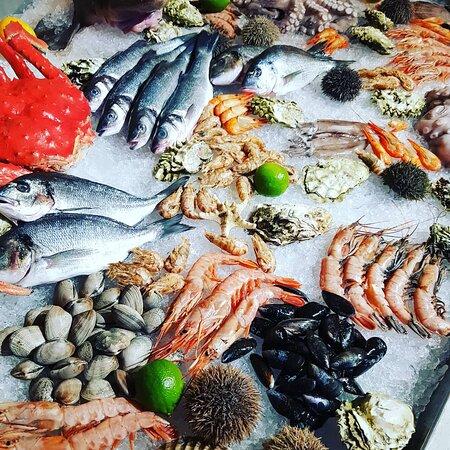 Рыбный ресторан Находка
