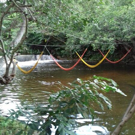 Cachoeira da Loca Park