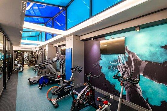 Fitness Centre & Gym