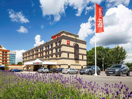 ibis Southampton Centre Hotel