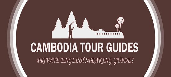 Cambodia Tour Guides Private English Speaking Guides