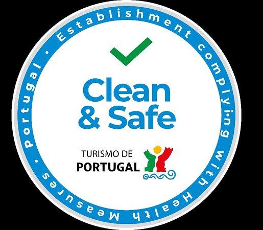 Lisboa, Portugal: Clean & Safe