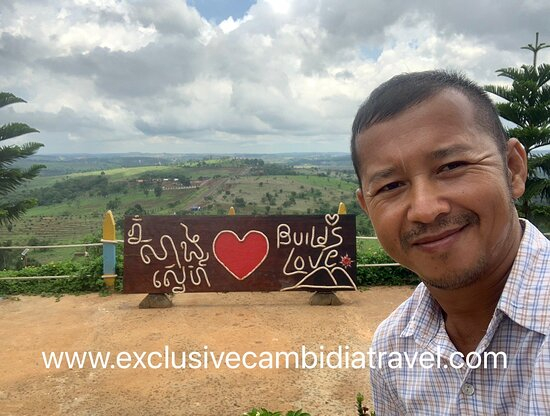 Travels to Sen Monorom Mondulkiri 🇰🇭 Exclusive Cambodia Travel provides tours around trips, taxi and Transportation services. Booking your trips: 📞💬 LINE , Telegram , WhatsApp +85569467474