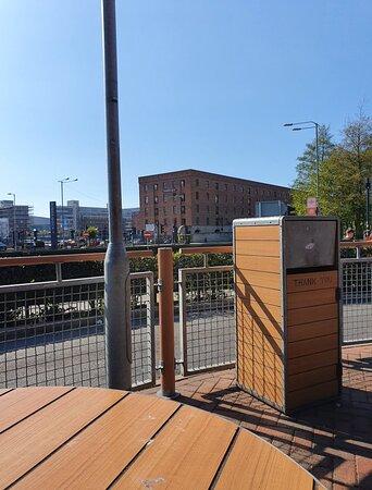 Wapping Dock