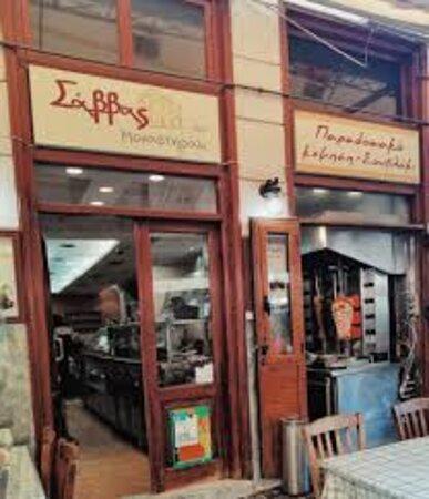 #Savas from Monastiraki (Athens)