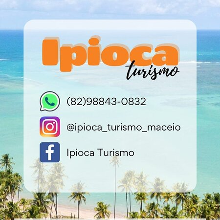 Ipioca turismo