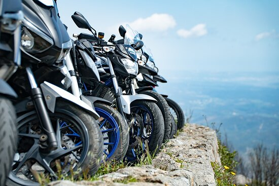 Sidecar32 Scooter & Motorbike Rental