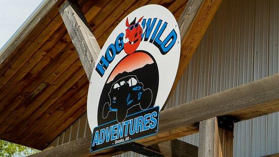 Hog Wild Adventures