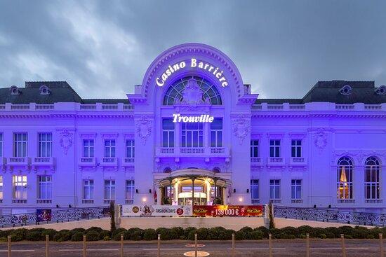 Casino Barriere Trouville