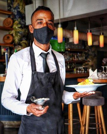 Restaurant Le 6 Marrakech