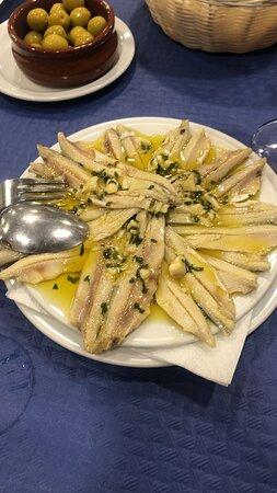 El mejor restaurante de España para el pescaito