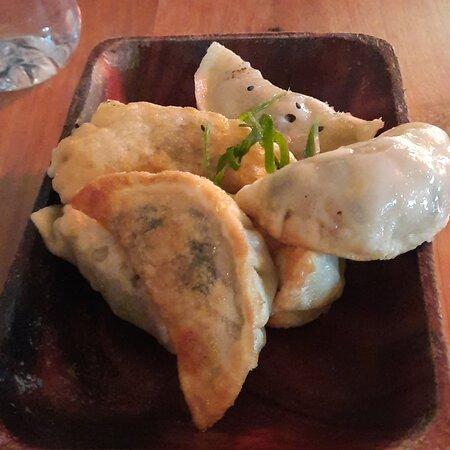 Delish dumplings and bao