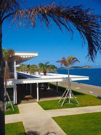 Noumea, New Caledonia: 🆕┌ ⚓ 🄻🄴 🅀🅄🄰🄸 : 🅂🄷🄾🄿🄿🄸🄽🄶 🄼🄰🄻🄻  ⚓┐  ■ 。■ Nouméa City ■ 。■■ 。■ New Caledonia ■ 。