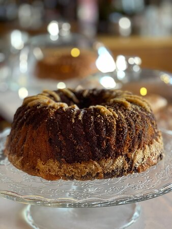 Les cakes de Laura