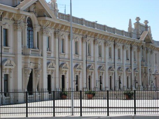 Stazione Marittima di Genova