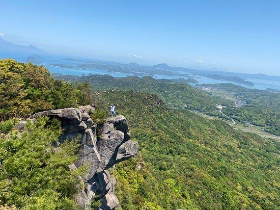 Jiromaru Peak