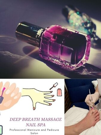 Let your nails be pampered and discover the different treatments and book your appointment quickly. #Pédicure  #manicure #PédicureAmsterdam #pedicure👣 #manicurenails