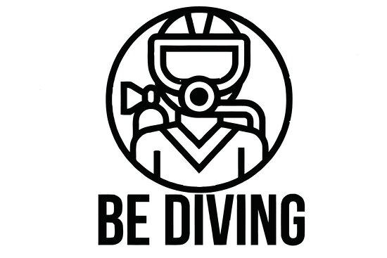 BE Diving Playa