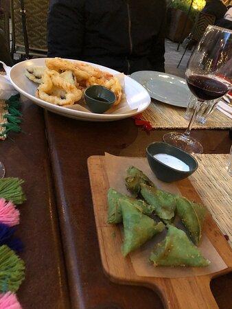 Cenare in paradiso