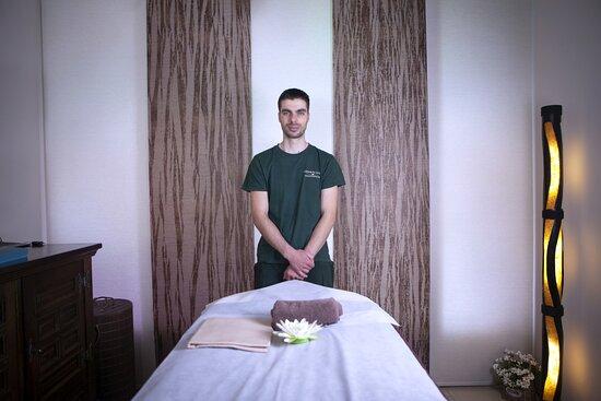 Padmalaya Massage center