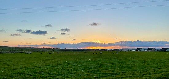John O'Groats, UK: John O'Groats sunsets 🌅