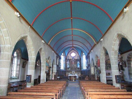 Église Saint-paul-aurélien