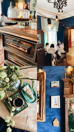Кофейня и мастерская керамики «Маяк».  Это две уютные кофейни в историческом центре города. У нас винтажные интерьер, вкусный кофе, десерты своего изготовления и от местных кондитеров.  Все посуду для кофейни мы создаём в нашей мастерской. Посуда сделана в технике ручной лепки без гончарного круга. Каждое изделие уникально.  Посуду можно приобрести в кофейнях, а также посетить мастер-класс и слепить чашку и блюдце.
