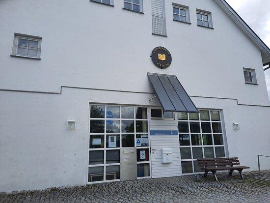 Stadtbucherei Ebersberg