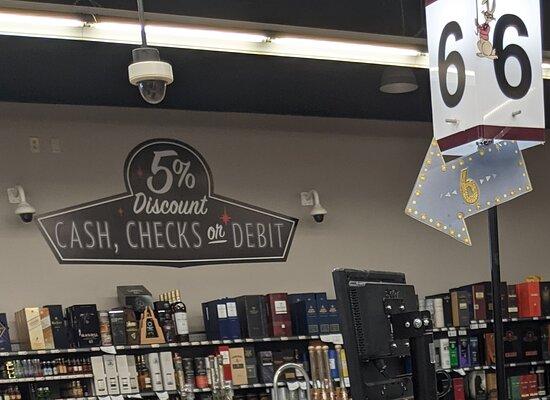 Spec's Wines, Spirits & Finer Foods