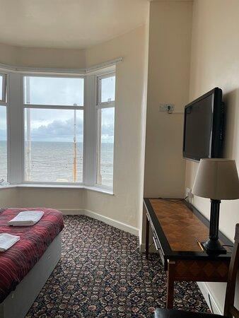Superior Room, Sea View