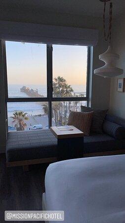 Quintessential California vacation