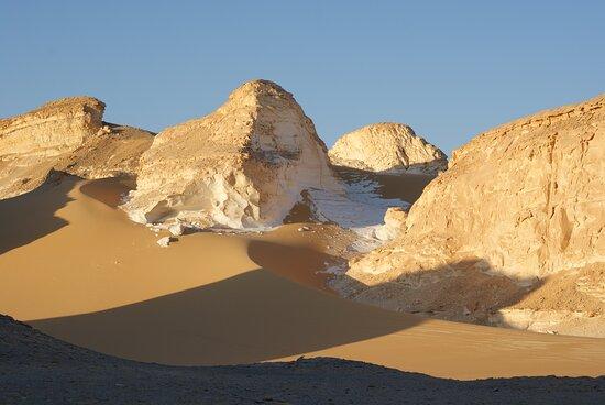 4-Day White Desert Camping Trip from Cairo: White Desert 2017