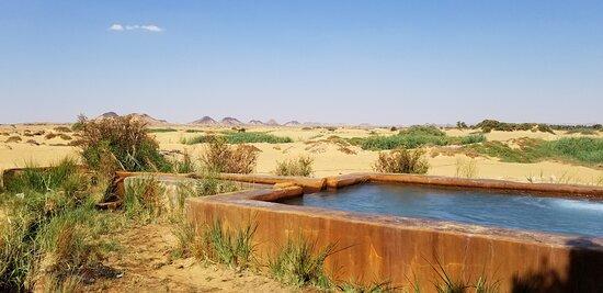 4-Day White Desert Camping Trip from Cairo: White Desert - 2019