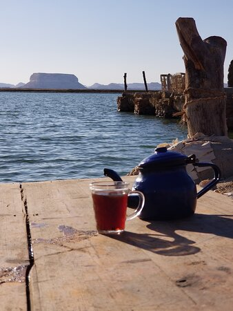 4-Day White Desert Camping Trip from Cairo: Siwa - 2020