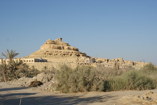 4-Day White Desert Camping Trip from Cairo: Siwa - Mountain of the Dead - 2020